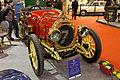 Paris - Retromobile 2012 - Chenard & Walcker type U - 1912 - 001.jpg