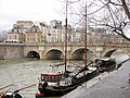 Paris 75006 Port de Conti Pont Neuf et Marie-Jeanne III 20120101.jpg
