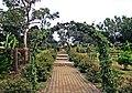 Park near Chamundeshwari Temple l Karnataka.jpg