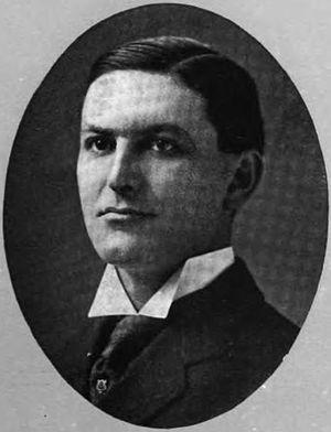 Albany International - Image: Parker Corning (New York Congressman)