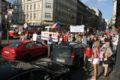 Paroubek protest.jpg