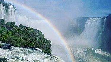 Parque Nacional do Iguaçu Q220 - Foto 3.jpg