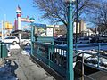 Parsons Blvd; IND Queens Blvd SW 153rd Looking East.jpg