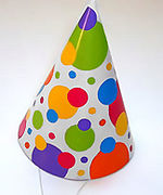 anniversaire clown