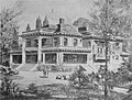 Pasco, WA - J. A. Moore's Mansion 1909.jpg