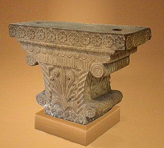 Pataliputra capital monumental capital discovered in Patna, Bihar, India