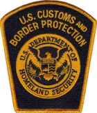 Right sleeve patch