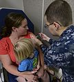 Patients receive flu vaccination at Naval Health Clinic Hawaii 151001-N-GI544-080.jpg