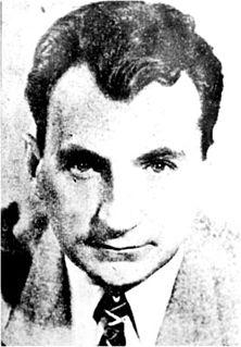 Lucrețiu Pătrășcanu Romanian communist politician