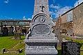 Patrick Clooney Memorial in Ballybricken, Waterford -155256 (48649639281).jpg