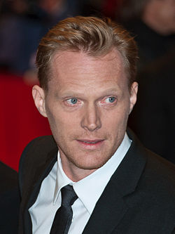 Paul Bettany på Filmfestivalen i Berlin 2011.