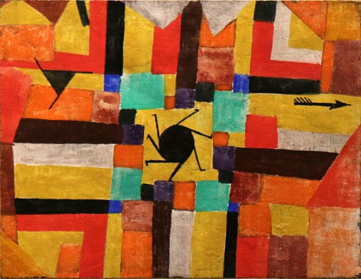 Paul Klee - Musée Aix