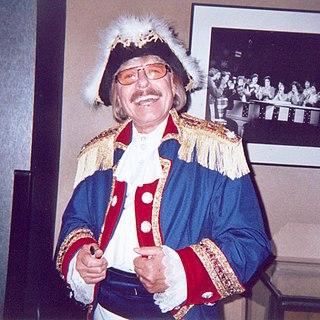 Paul Revere Dick American musician