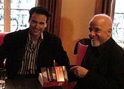 Paulo_Coelho_&_David_Hepburn_-_Remise_grand_prix_Femme_Actuelle_2008_2.jpg