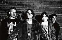 Pavement, the band, in Tokyo.jpg