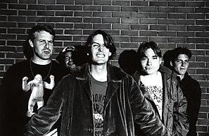 Pavement (band) - Wikipedia