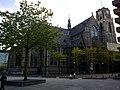 Pays-Bas Rotterdam Sint-Laurenskerk Chevet - panoramio.jpg