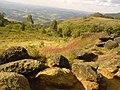 Pedra montada em Poços de Caldas - MG, Brasil - panoramio (15).jpg