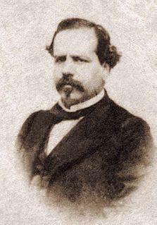 Pedro José Calderón Peruvian lawyer, diplomat and politician
