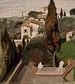 Pekka Halonen - Fiesole (Florence) - A III 2690 - Finnish National Gallery.jpg