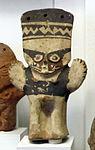 Perù, chancay, cuchimilco, figure antropomorfe VII-IX sec 03.JPG
