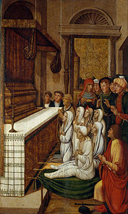Pere Gascó - Six Resurrections before the Relics of Saint Stephen - Google Art Project.jpg