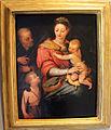 Perin del vaga, sacra famiglia con san giovannino, genova.JPG