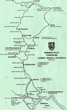 Persian Gulf - Wikiped...