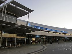 Perth Intl front side on 2015.jpg