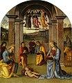 Perugino, natività, collegio del cambio.jpg