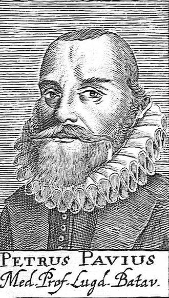 Pieter Pauw - Pieter Pauw (1564–1617)