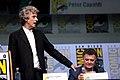 Peter Capaldi & Steven Moffat (36272250505).jpg