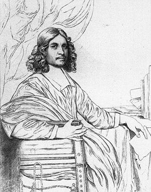 Peter Leycester - Sir Peter Leycester in 1665