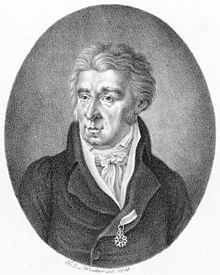 Peter von Winter (1815) (Quelle: Wikimedia)