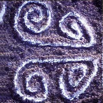 Taima-Taima - Pre-Clovis petroglyphs in Taima-Taima