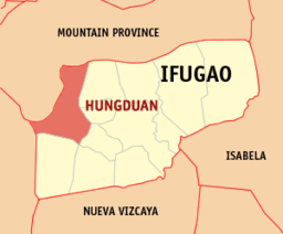 Ph locator ifugao hungduan.png
