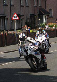 2014 Isle of Man TT