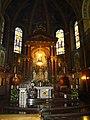 Piekary Śląskie, Bazylika Najświętszej Marii Panny i św. Bartłomieja 11.JPG