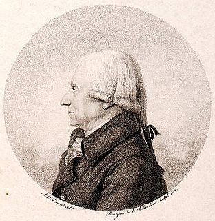 Pierre Laujon French playwright and chansonnier