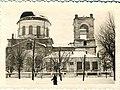 Pietrykaŭ, Rynak, Sabornaja. Петрыкаў, Рынак, Саборная (1944-49) (3).jpg