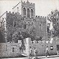PikiWiki Israel 47008 Bezalel Museum in Jerusalem.jpg