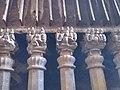 Pillars in prayer hall.jpg