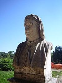 Pincio - busti - Della Robbia 1270989.JPG