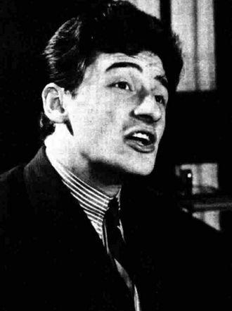 Pino Donaggio - Pino Donaggio in 1965