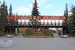Pioneer Park (Fairbanks, Alaska) ENBLA21.jpg