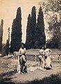 Plüschow, Wilhelm von (1852-1930) - n. 7935 - timbrata - da Auction.fr.jpg