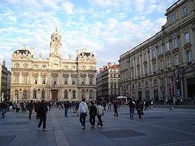 Grand Lyon Ville