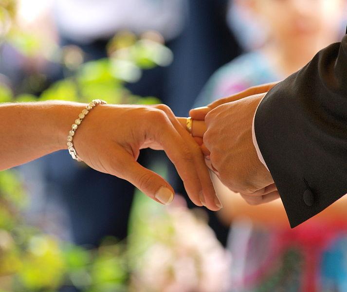 Ventajas de casarse