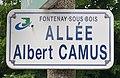 Plaque allée Albert Camus Fontenay Bois 4.jpg