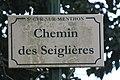 Plaque chemin Seiglières St Cyr Menthon 4.jpg